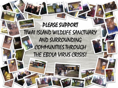 Please Support Tiwai